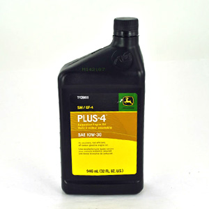 JD Oil Plus4