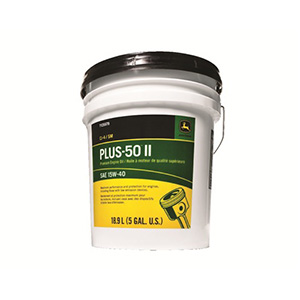 JD Oil Plus50II