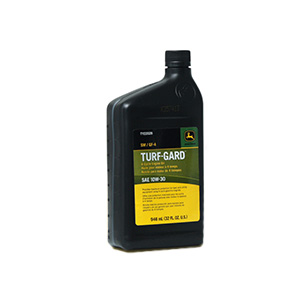 JD Oil TurfGardMulti