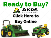 Buy John Deere Now